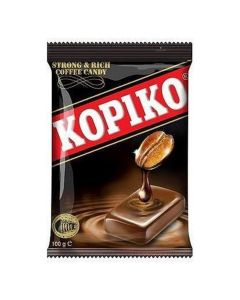 Kopiko Strong and Rich Coffee Candy 100g