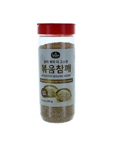 ChoripDong Korean Roasted Sesame Seeds 226G