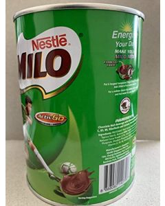 Nestle Milo 400g (Pack of 3)