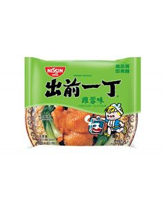 Nissin Instant Noodle Chicken Flavour 100g