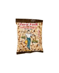 Farm Pack Dried Peanuts - 150G