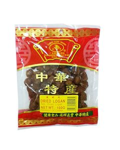 Zheng Feng Dried Logan 100g