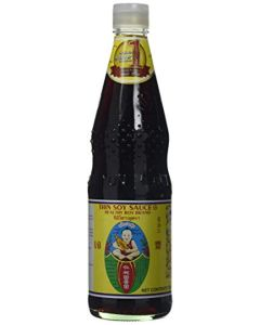 Healthy Boy Light Thai Thin Soy Sauce, 700 ml