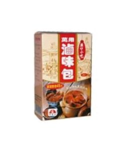 Tomax Taiwan Spice Pouch 36G Suitable for Stewing Meat or Poultry