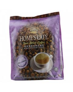 Home's Cafe 2in1 Ipoh White Coffee (Coffee + Creamer) 25g x 15 sticks (375g)