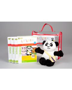 LIttle Pim Chinese Gift Set (Vol. II)
