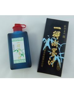 Chinese Calligraphy bottle Ink (100g) 一得阁100g墨汁