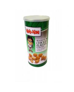 Pack of 2 Koh Kae Peanuts Chicken Flavour Coated 240g