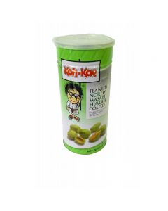 Pack of 2 Koh Kae Peanuts Nori Wasabi Flavour Coated 240g