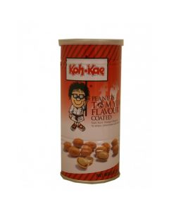Pack of 2 Koh Kae Peanuts Tom Yam Flavour Coated 240g