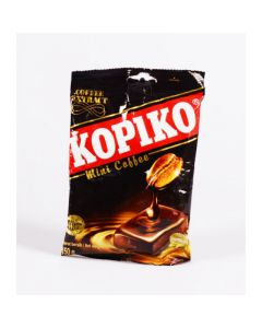 Kopiko Coffee Coffee Candy 120g