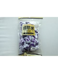 NATURAL IS BEST - Chinese Chan Pee Plum 180g
