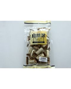 NATURAL IS BEST - Crispy Peanut Candy 100g