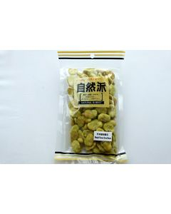 NATURAL IS BEST - Wasahi Flavour Broad Beans 100g