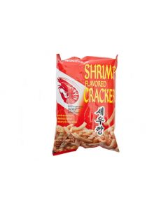Nong Shim Shrimp Flavoured Chips 75g (Pack of 5 packs)