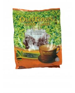 Old Town Malaysia White Milk Tea 3 in 1 (40g x 12 sticks) 480g
