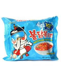 Korean Samyang Hot Chicken Flavour Ramen - Cold Stir Noodle 151g (Pack of 5)