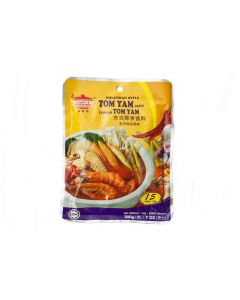 Teans' Gourmet Tom Yum Paste 200g