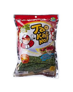 Toa Kae Noi Cripsy Seaweed Snack with Hot and Spicy Flavor 36g